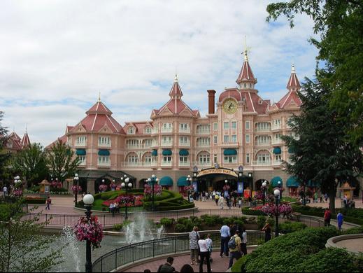 Описание: Disney
