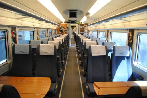 поезд жирона аликанте